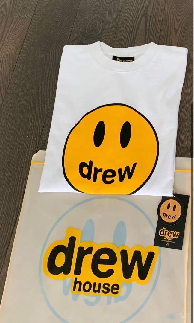 Justin Bieber House of Drew T-Shirt