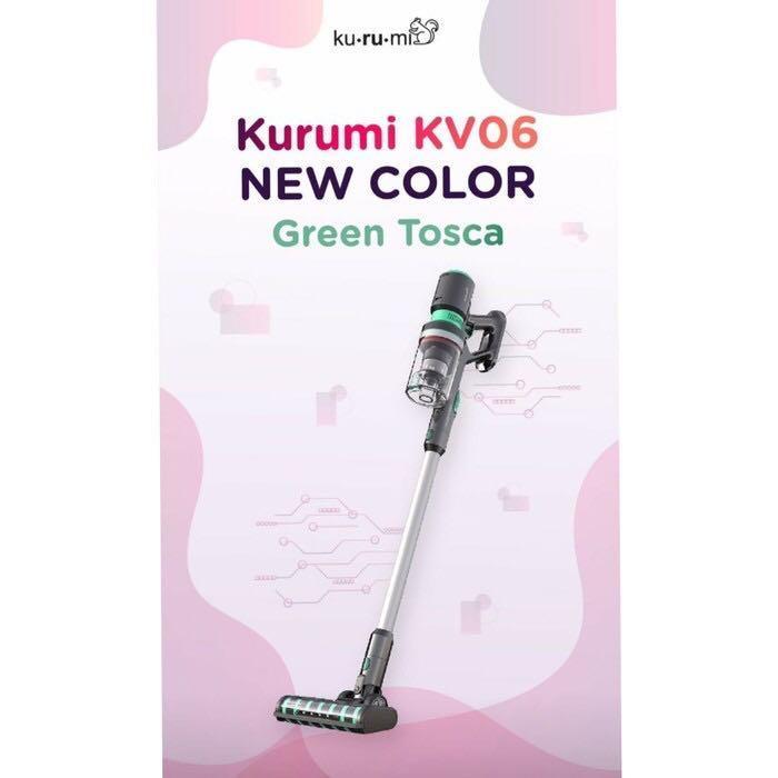 Kurumi KV 06 green