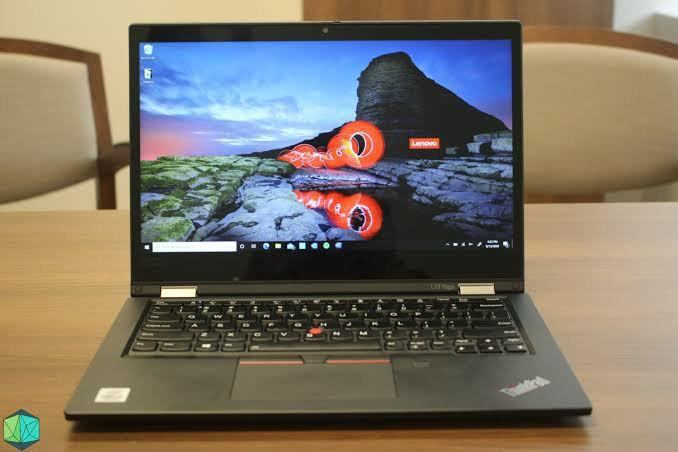 Lenovo ThinkPad L13 i5 10210U 8GB 512GB Intel UHD Graphics 14 Inch FHD
