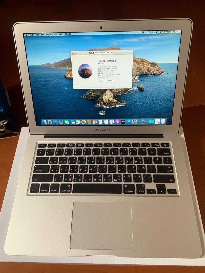 macbook air 13.3 A1466
