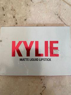 Matte Liquid Lipstick Mini Set