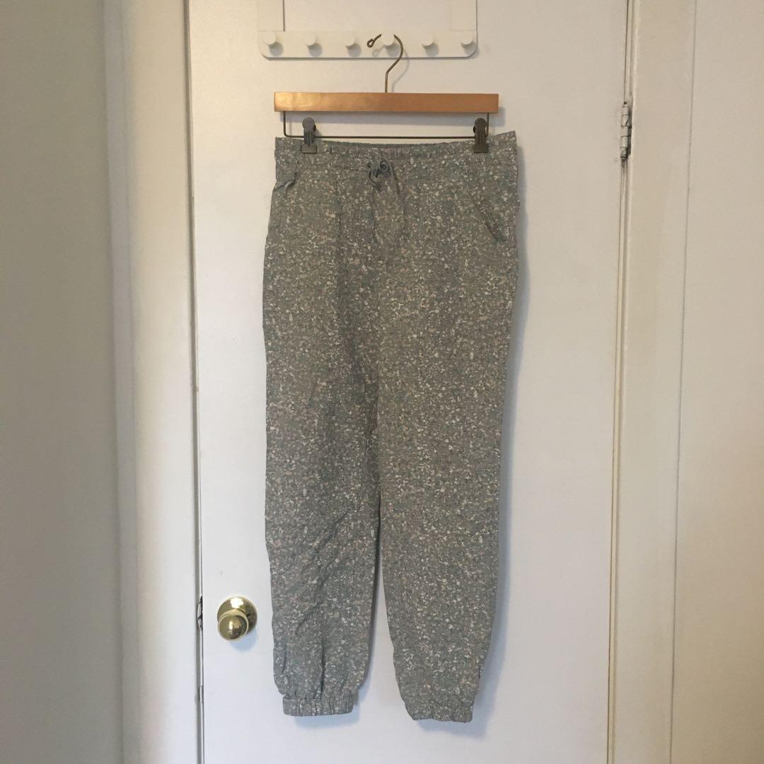 MEC Wanderwall Pants Women Size 6