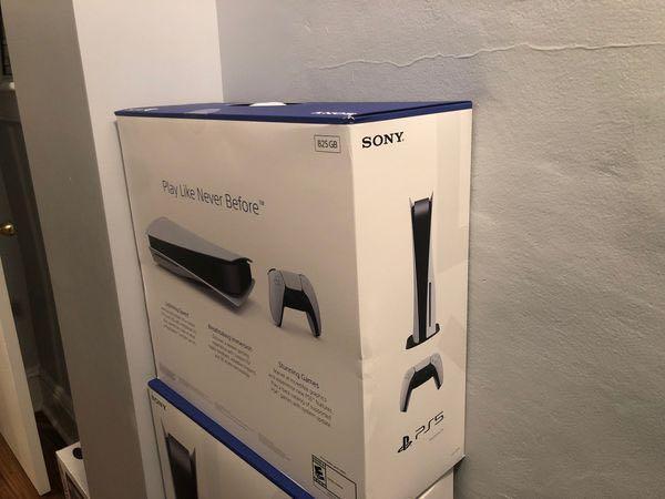 New PlayStation 5 ps5 original