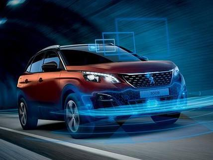 Peugeot 3008 1.6 Puretech EAT8 Allure (With Electric Tailgate) (A)