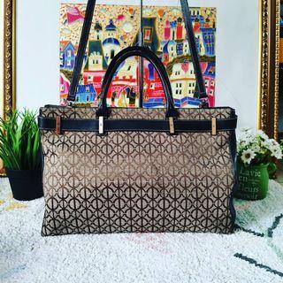 Sale Tas Double M.Milano Sling Tote Bag #Sale Lebaran