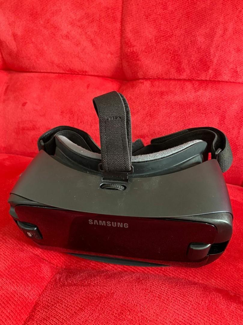 SAMSUNG S8+ VR gogle