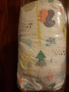 Size 1 Hello Bello diapers
