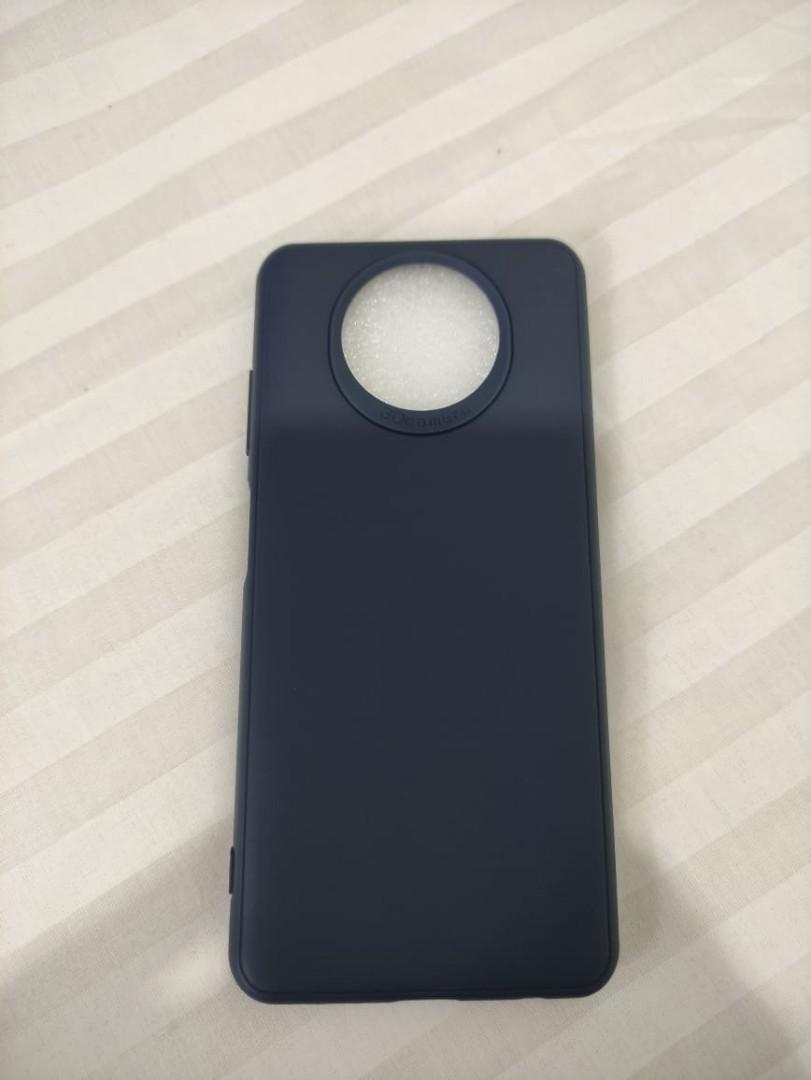 Softcase Poco X3 NFC