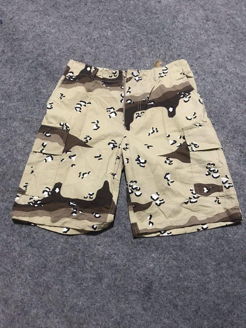 Trousers pendek Size M