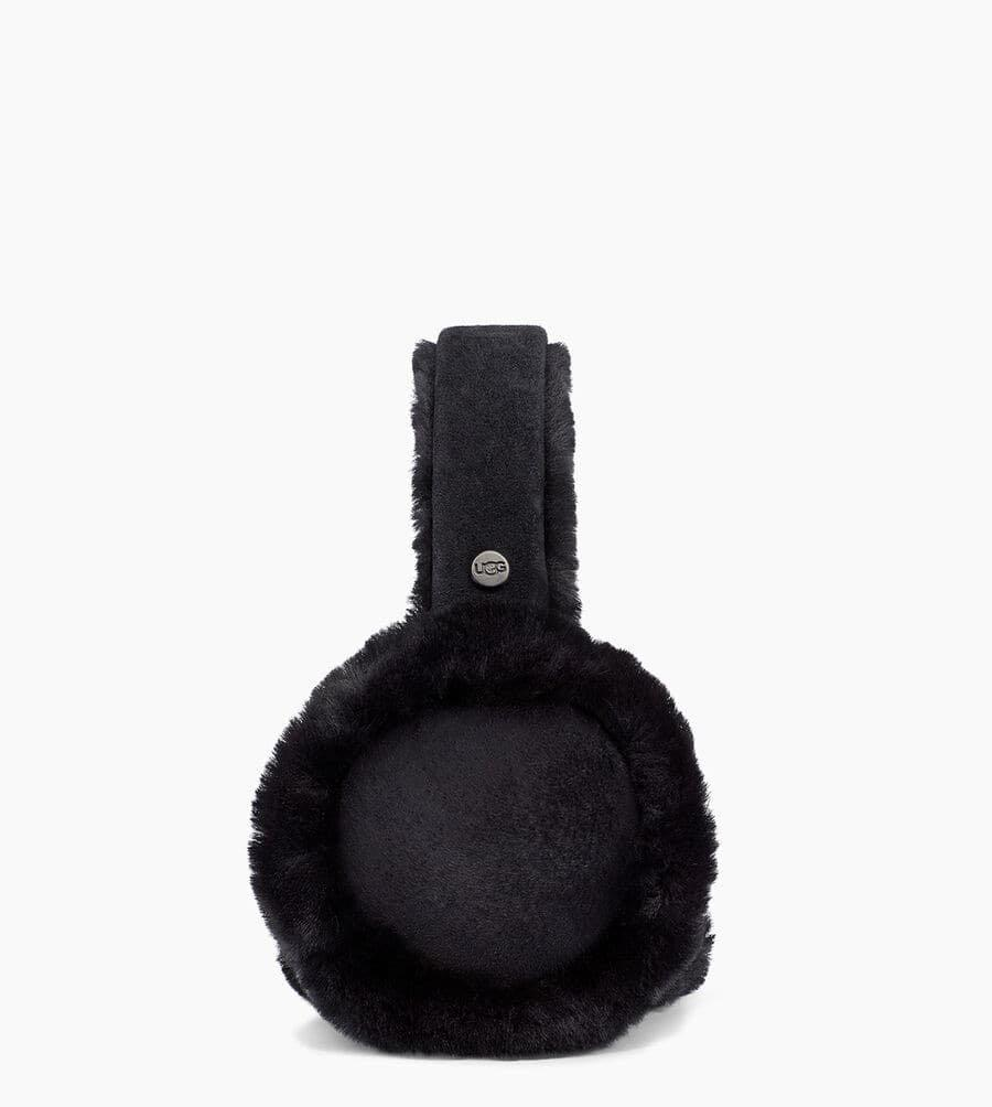 UGG SHEEPSKIN BLUETOOTH EARMUFF