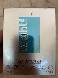 Visit Bright EDT For Men