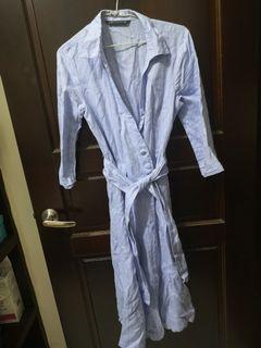 ZARA 氣質洋裝