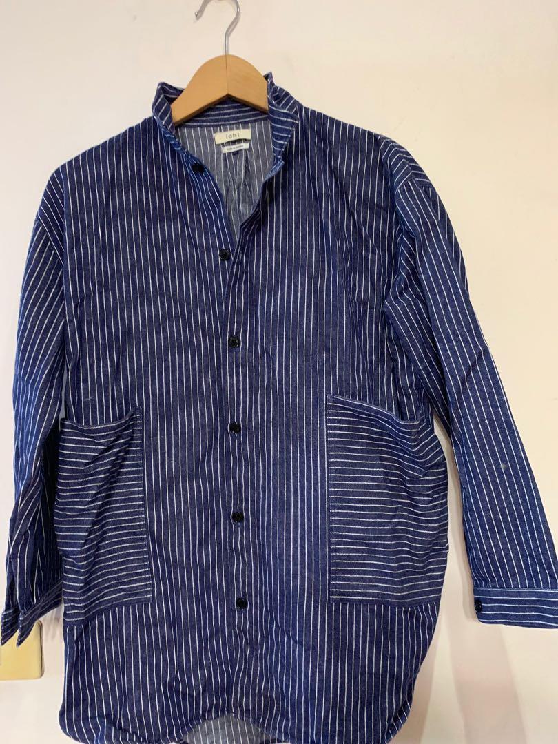 日本製 襯衫
