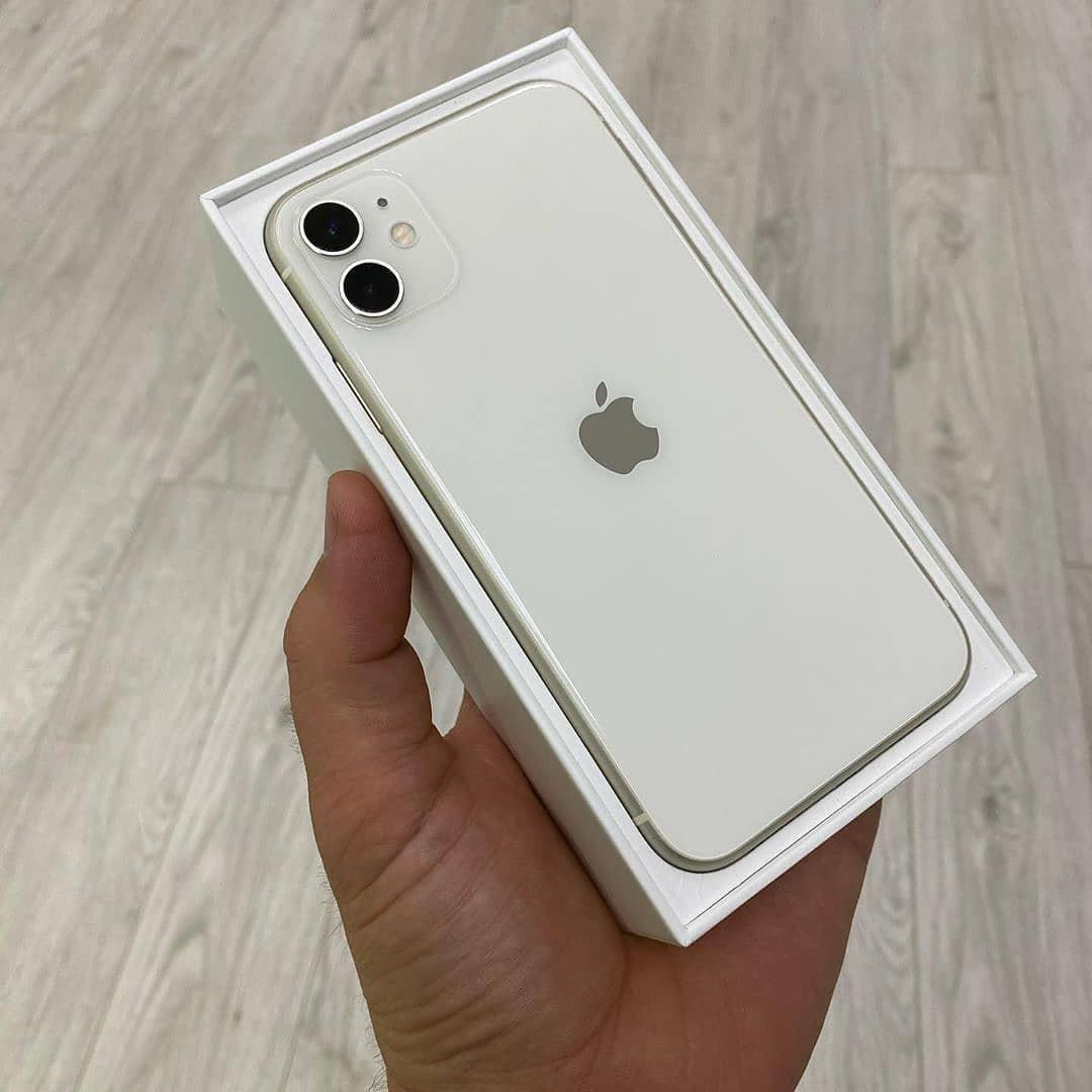 Apple Iphone 11 64GB BISA CICILAN free admin 99k