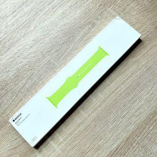 Apple Watch 38-40mm Sport Band Green