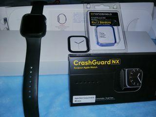 Apple watch series 4 40mm GPS LTE with Rhinoshield
