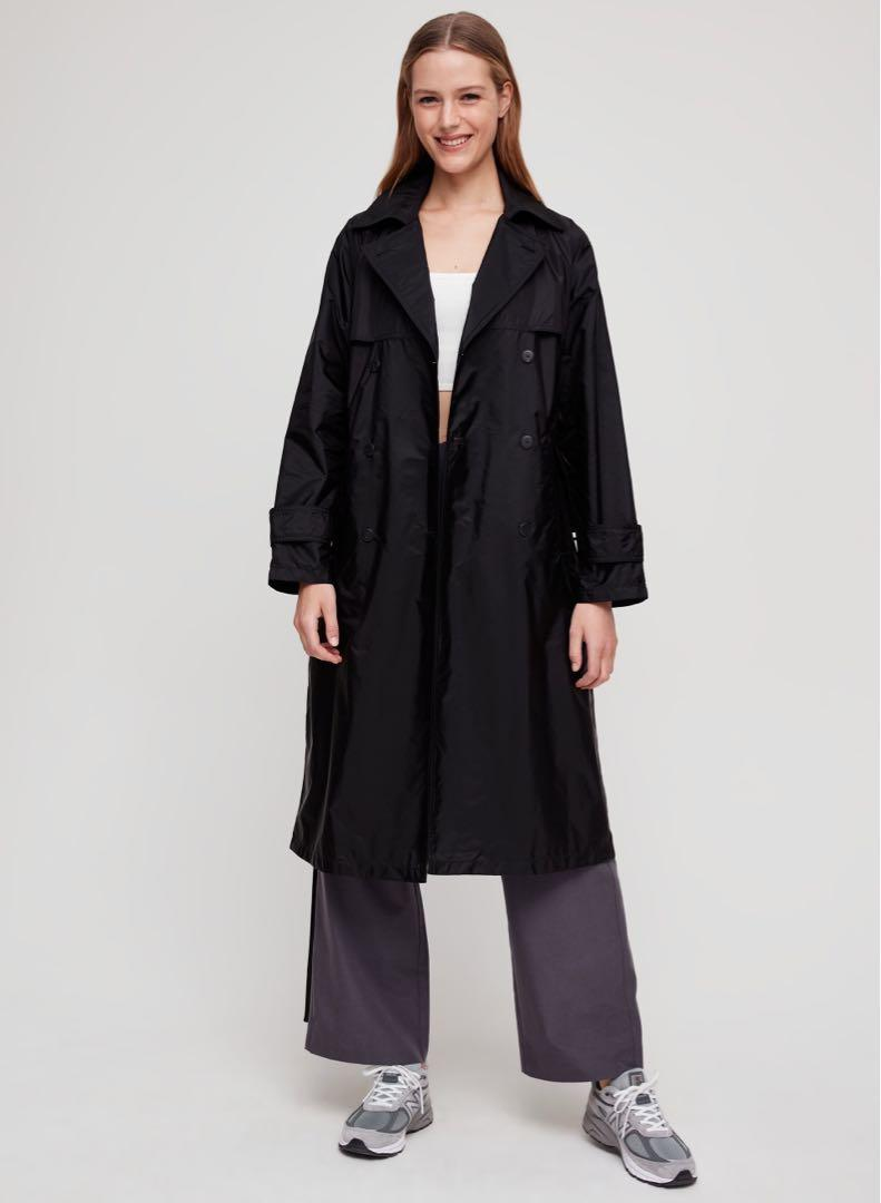 ARITZIA THE GROUP TRENCH