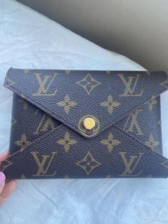 AUTHENTIC NEW Kirigami Pouch from Louis Vuitton