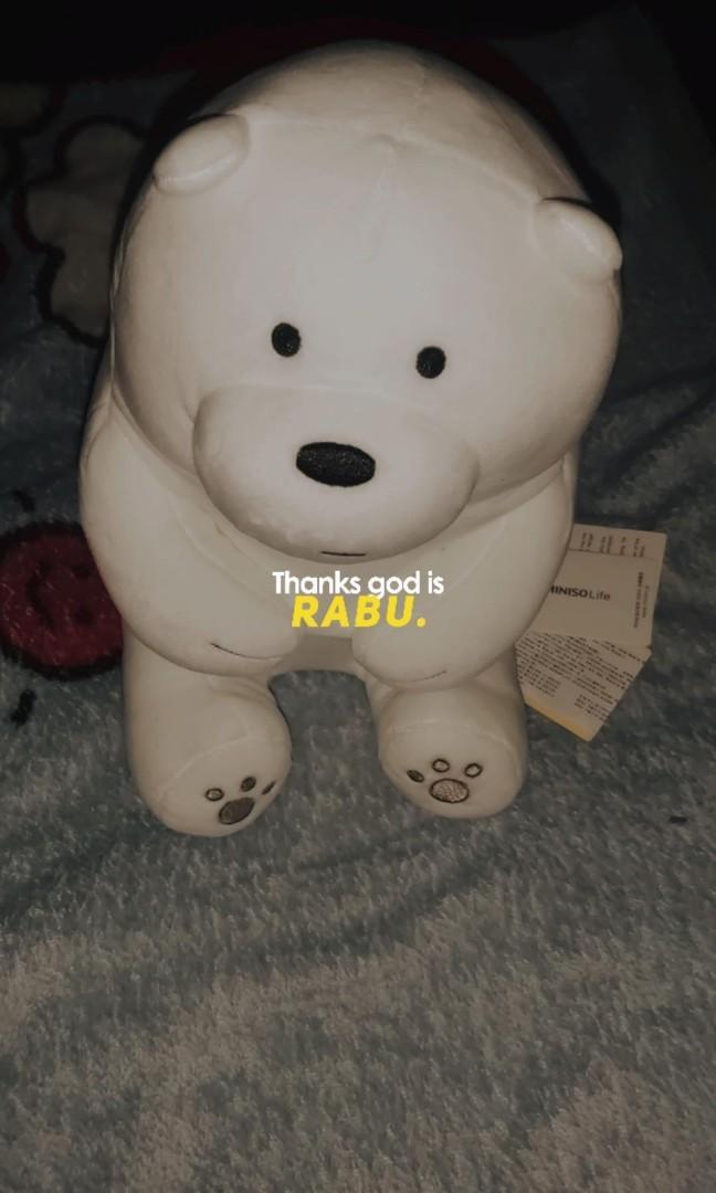 Boneka Miniso🦋