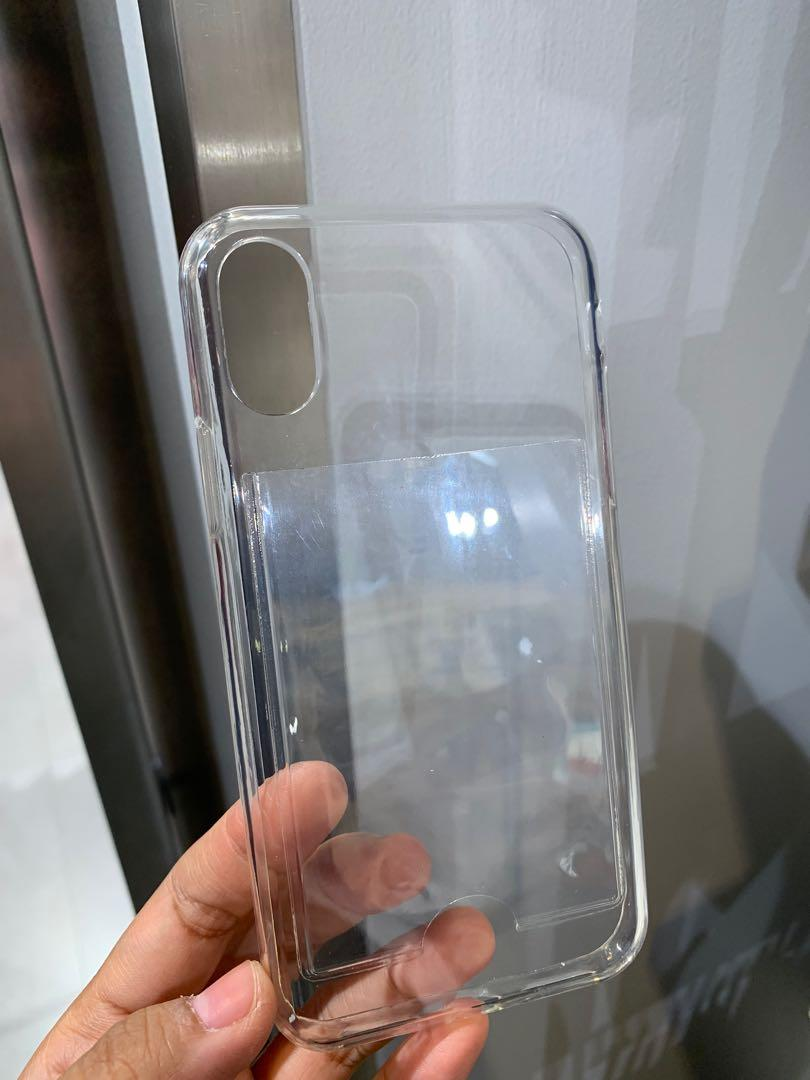 Case iphone X atau XS
