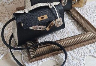 Exotica kelly bag