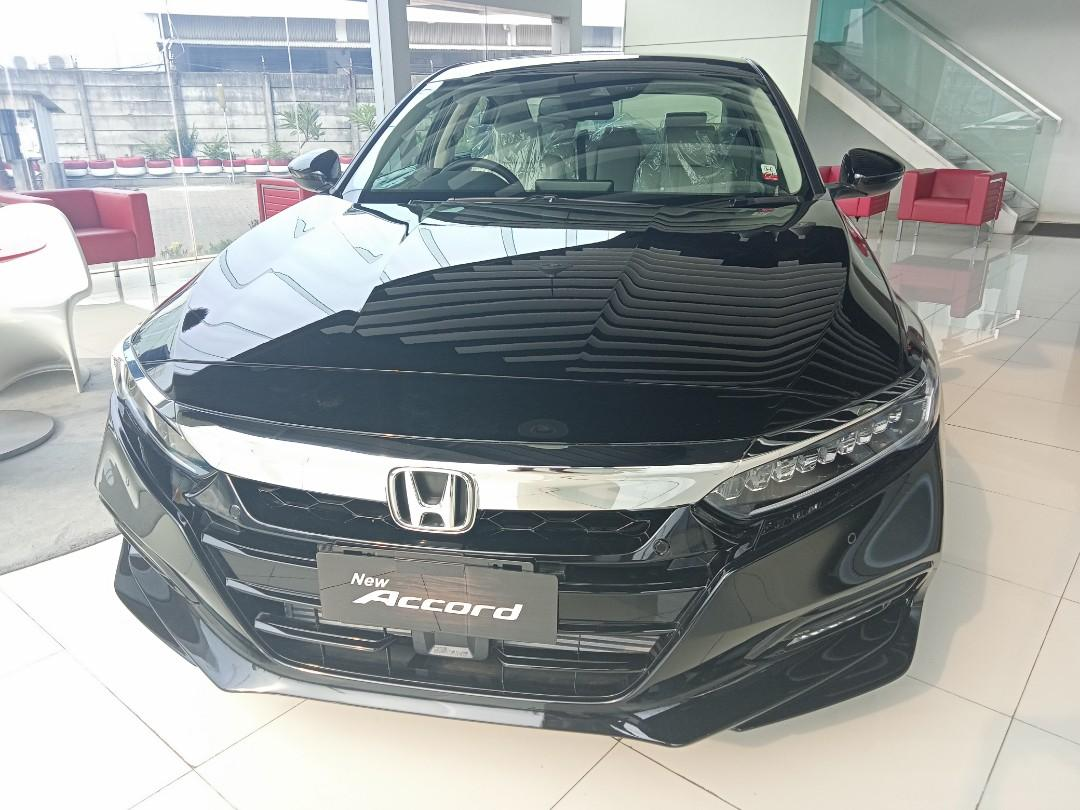 Honda Accord 2020 Ready Stock