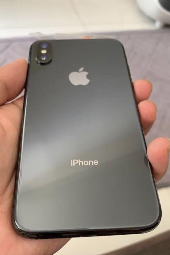 Iphone X 256GB No Face ID