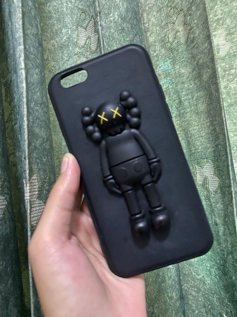 Kaws Case Iphone 6s