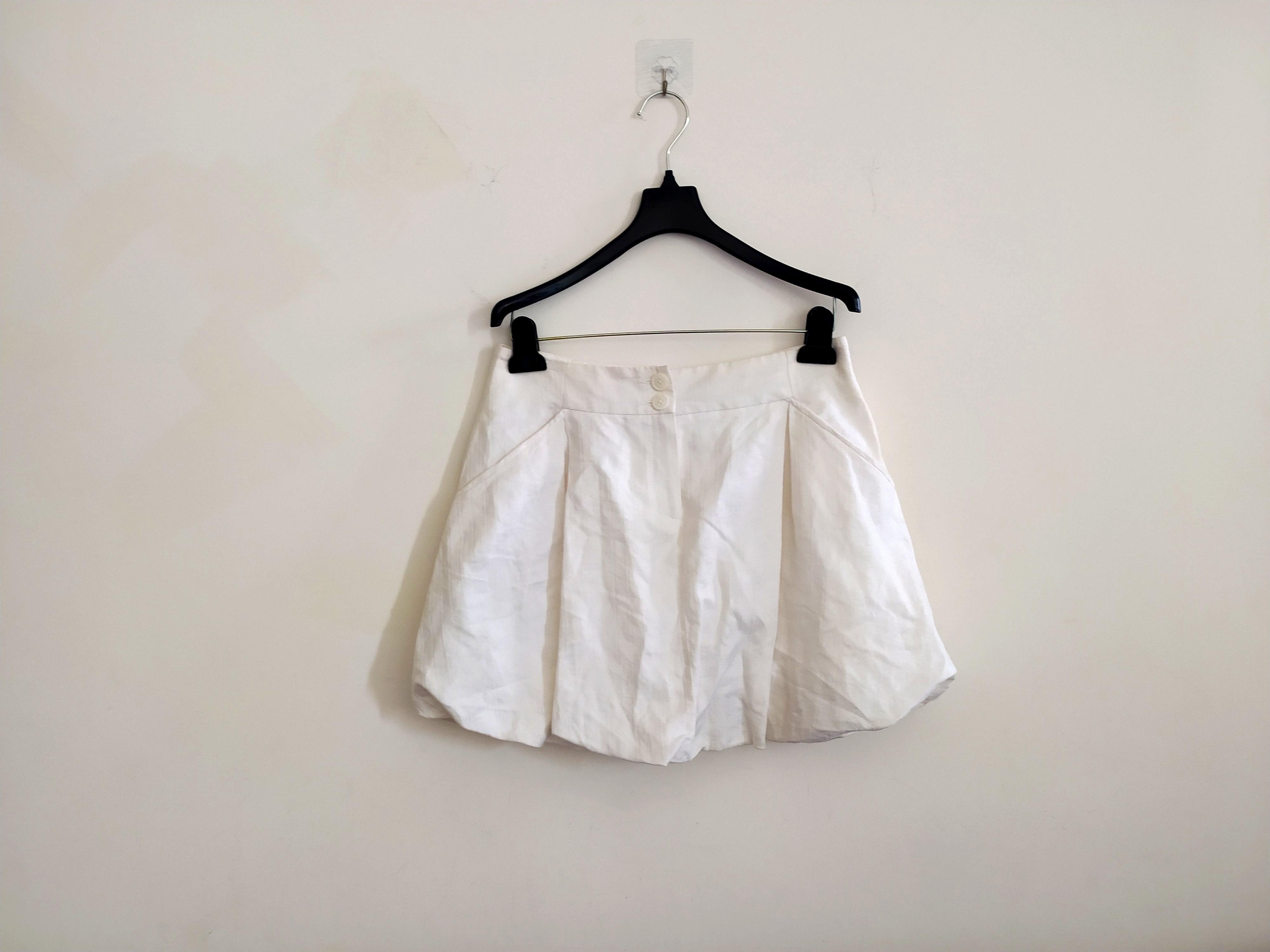 設計師La Feta俏麗短裙