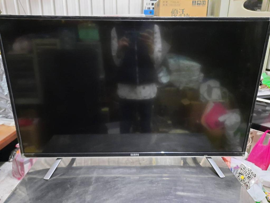 聲寶LED43吋液晶電視