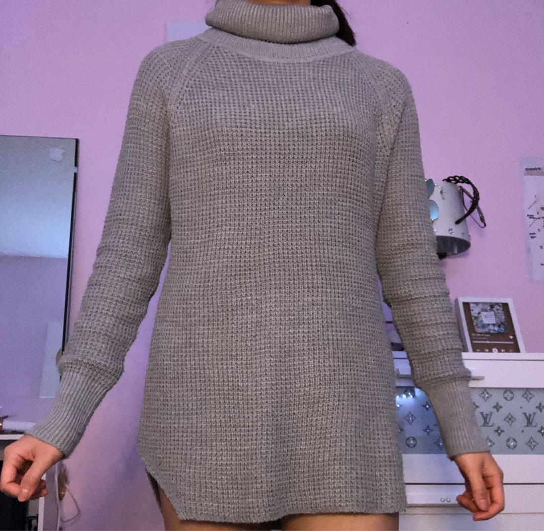 Mboutique sweater dress
