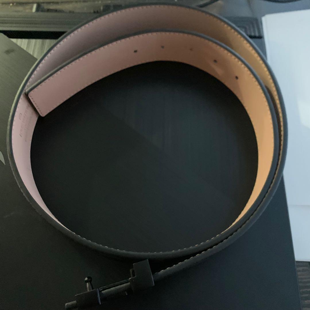 Mens LV Belt Size 32/34