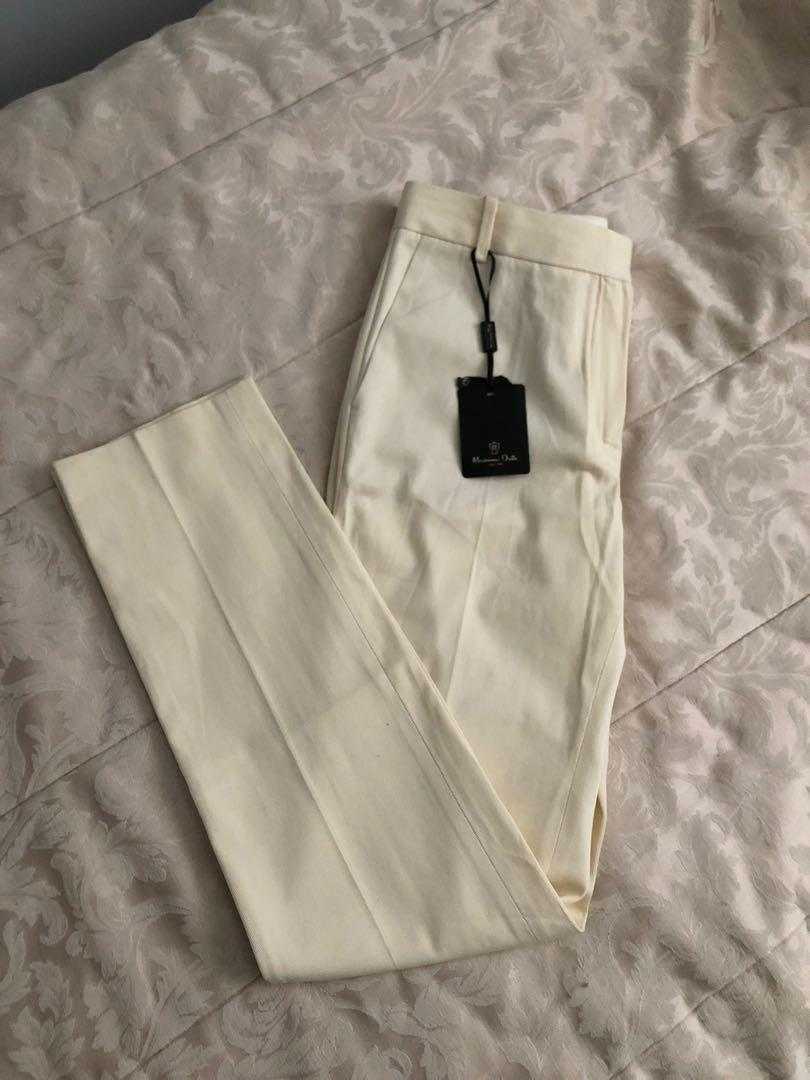 New trousers