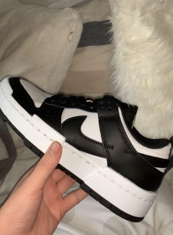 Nike disrupt dunks 6.5W