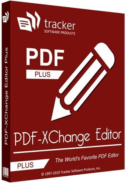 PDF-XChange Editor Plus 8 - Aplikasi View dan Edit PDF