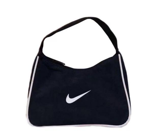 Reworked Nike bag