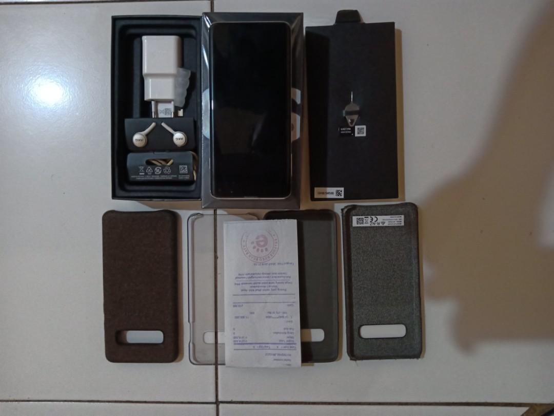Samsung Galaxy S10 8/128GB SEIN No Minus
