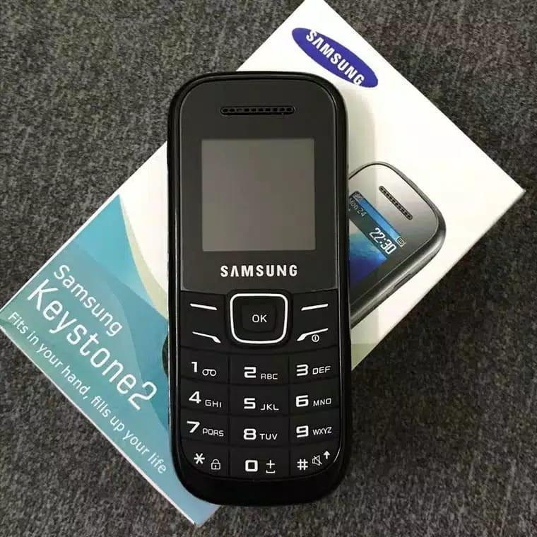 Samsung GSM GT-E1205 (BAYAR DITEMPAT)