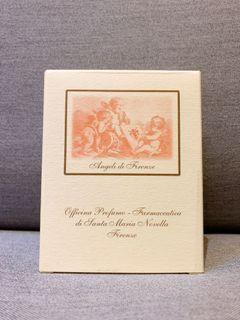 ㊣現貨Santa Maria Novella 佛羅倫斯守護神100ml聖塔瑪莉亞諾維拉SMN Angelo 佛羅倫斯天使