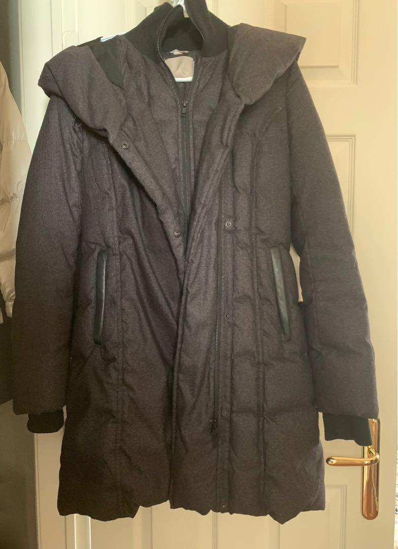 Soia & Kyo Winter Coat, Size XS