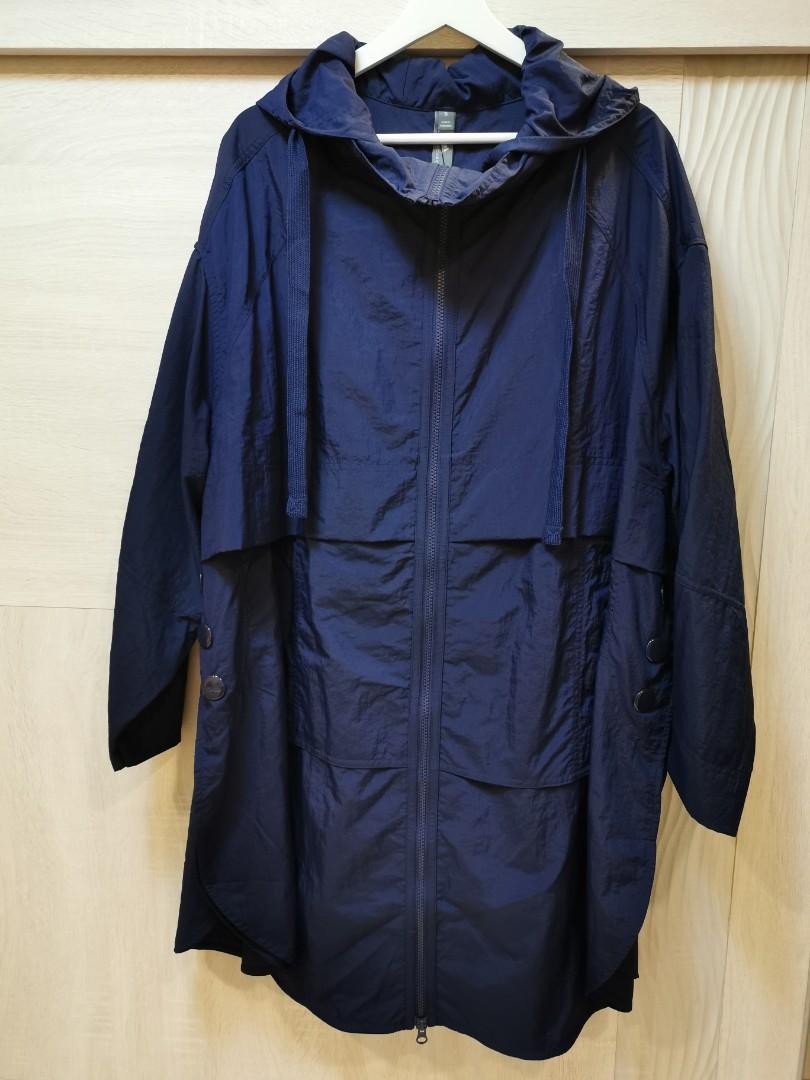 STELL /-McCARTNEY個性造型風衣