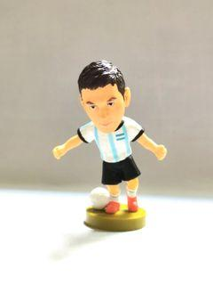 To bless free give away figures Messi