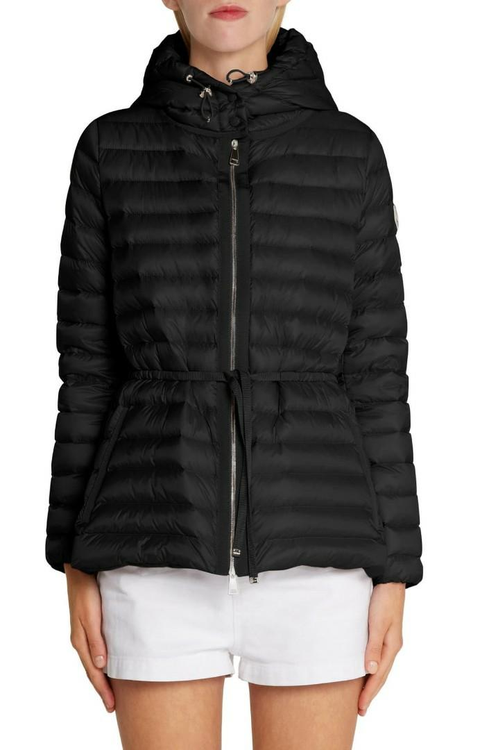 Women's Moncler RAIE Hooded Down Jacket