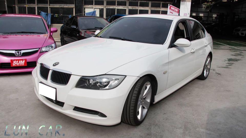 🦧2006 BMW 323i 日規 只要2X萬🥰月付3980👻