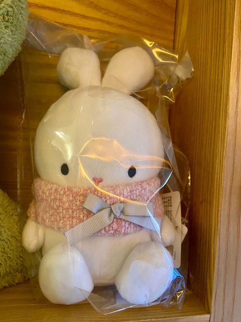 好像是米菲兔嗎⋯⋯