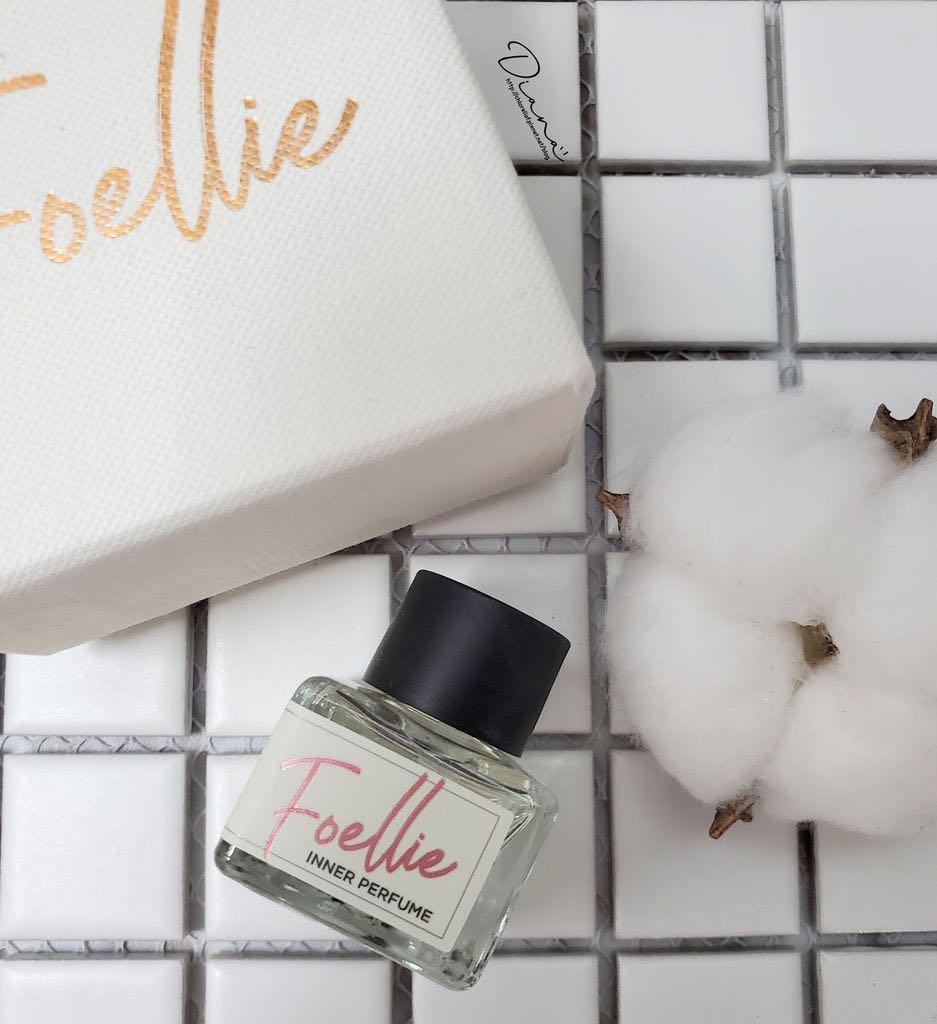 **全新** Foellie私密處香氛 🍑蜜桃香