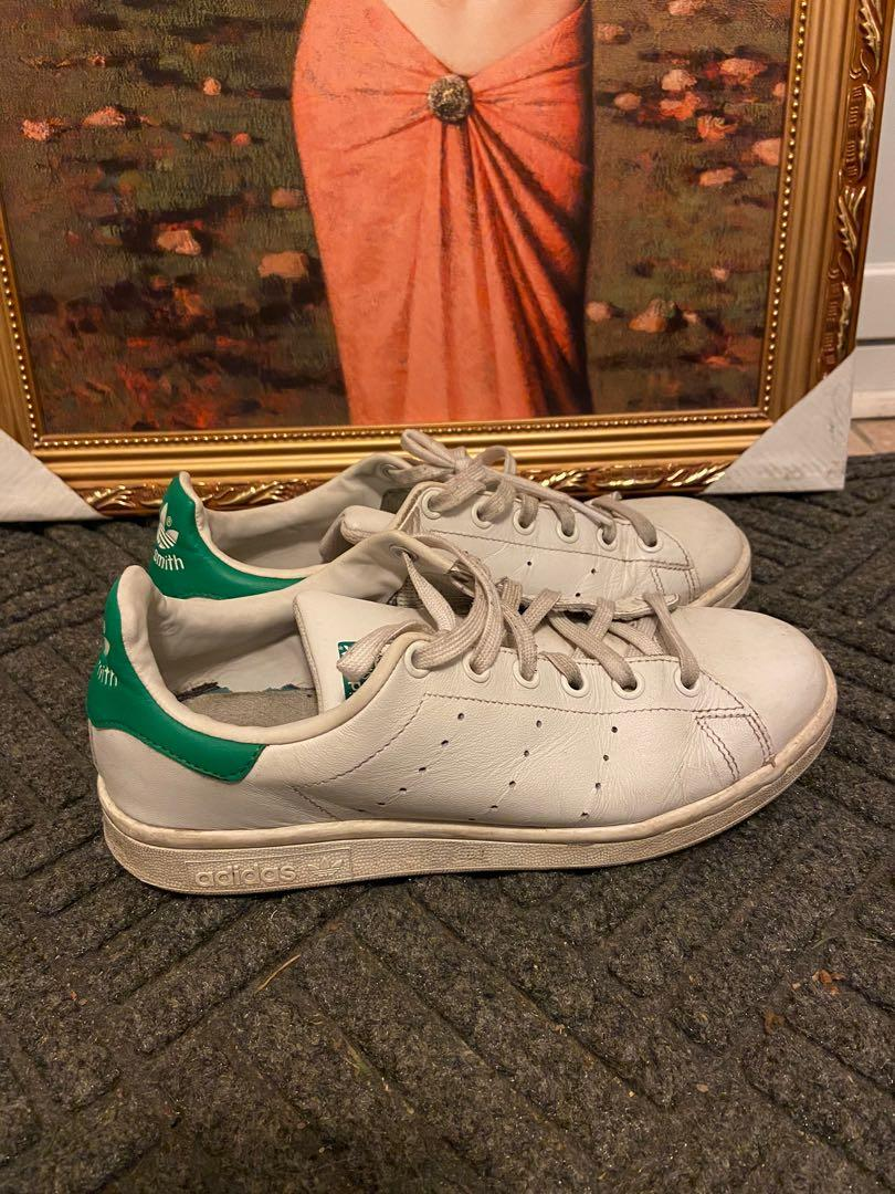 ADIDAS Stan Smith Sneakers 👟☁️