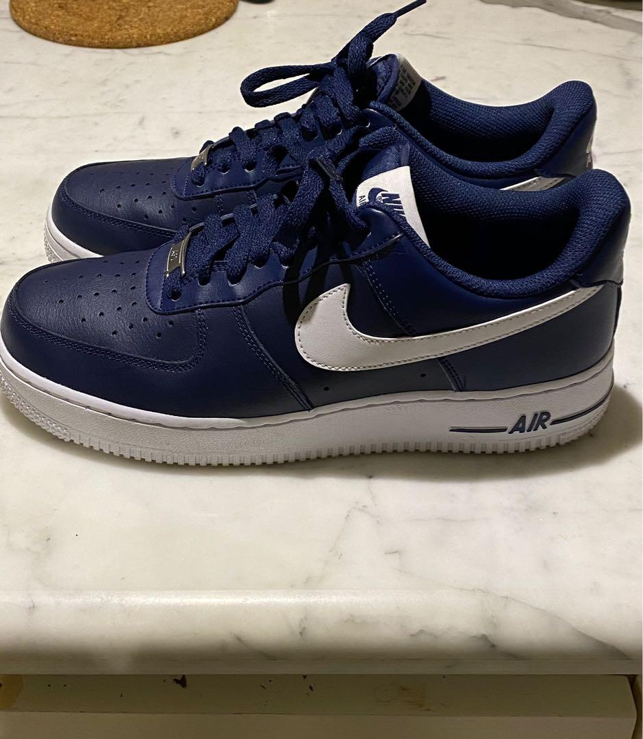 Air Force 1s size 8