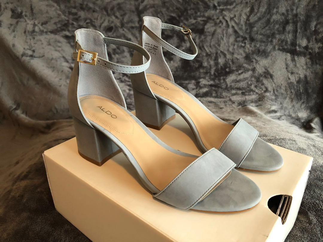 Also Sandals Size 7