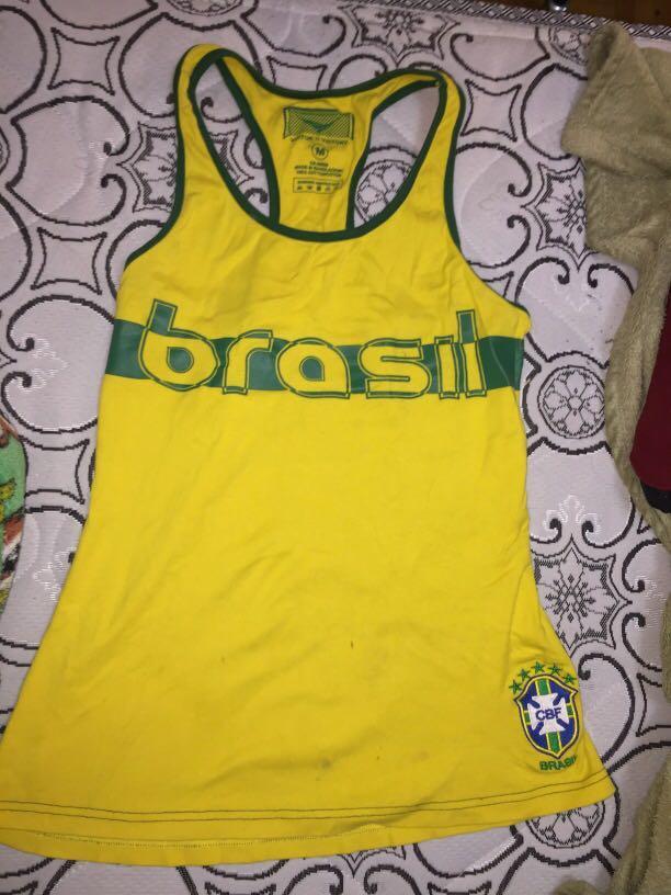 Brasil tank
